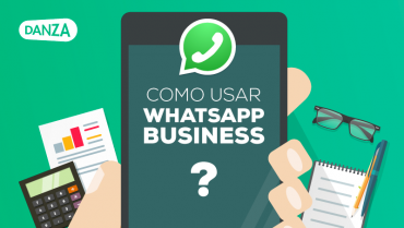como usar whatsapp business