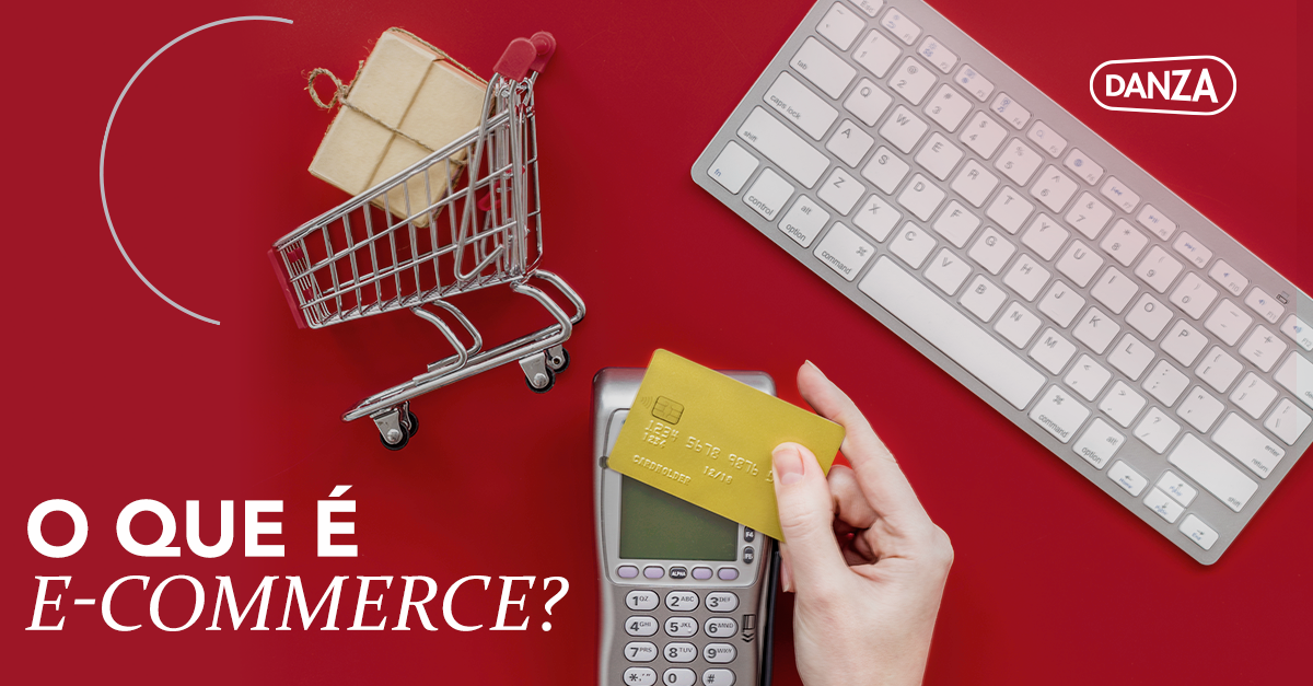 o que e e-commerce